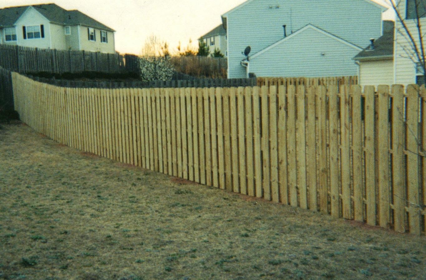 Забор для дачи своими руками дешево фото